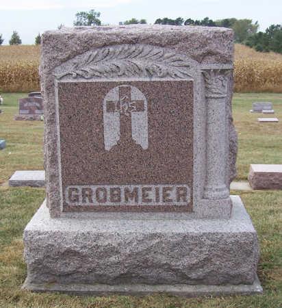 GROBMEIER, (LOT) - Shelby County, Iowa   (LOT) GROBMEIER