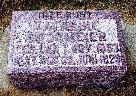 GROBMEIER, KATHERINE - Shelby County, Iowa | KATHERINE GROBMEIER