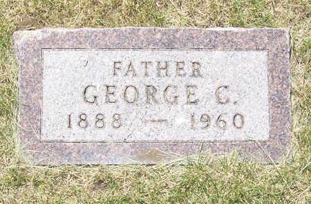 GROSS, GEORGE C. - Shelby County, Iowa | GEORGE C. GROSS