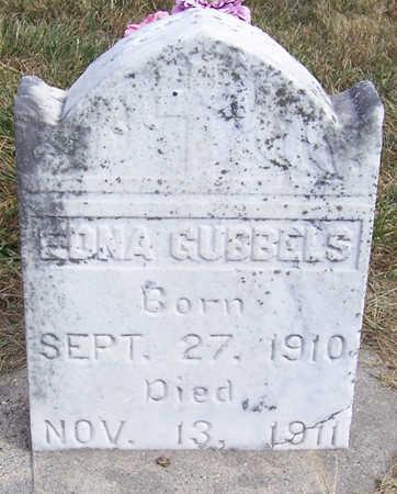 GUBBELS, EDNA - Shelby County, Iowa | EDNA GUBBELS