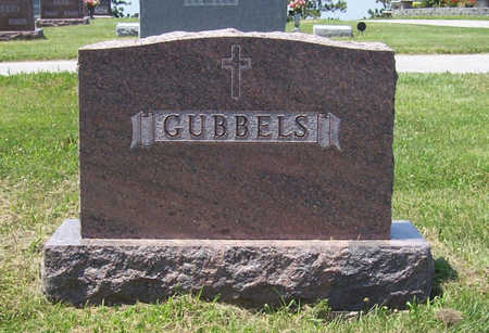 GUBBELS, WILLIAM H. & LOUISA M. (LOT) - Shelby County, Iowa | WILLIAM H. & LOUISA M. (LOT) GUBBELS