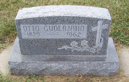 GUDERJAHN, OTTO - Shelby County, Iowa | OTTO GUDERJAHN