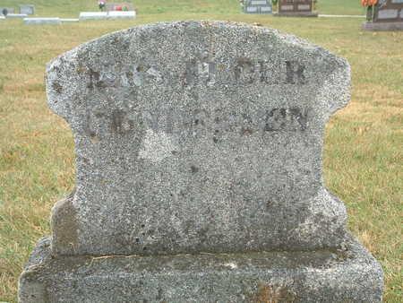 GUNDERSEN, PETER MRS - Shelby County, Iowa | PETER MRS GUNDERSEN