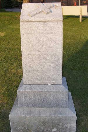 GUNSOLLEY, GEORGE QUINN - Shelby County, Iowa | GEORGE QUINN GUNSOLLEY