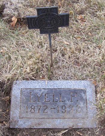 HADLEY, LYELL P. - Shelby County, Iowa | LYELL P. HADLEY