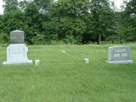 KEAIRNES, FAMILY - Shelby County, Iowa | FAMILY KEAIRNES