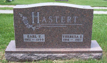 HASTERT, THERESA E. - Shelby County, Iowa | THERESA E. HASTERT