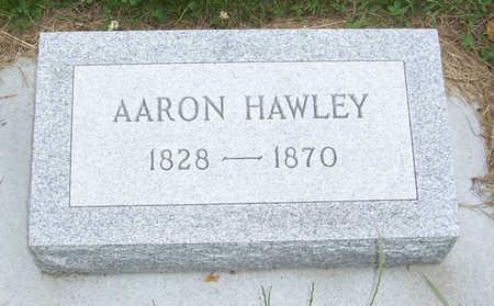 HAWLEY, AARON - Shelby County, Iowa | AARON HAWLEY