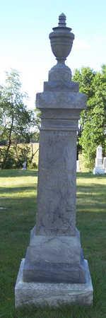 HAYWARD, JOHN - Shelby County, Iowa | JOHN HAYWARD