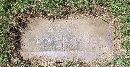 SCHLEIMER HEIMERMAN, MARY - Shelby County, Iowa | MARY SCHLEIMER HEIMERMAN