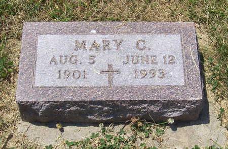 HEIMERMAN, MARY C. - Shelby County, Iowa | MARY C. HEIMERMAN