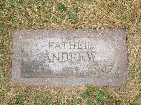 HEMMINGSEN, ANDREW - Shelby County, Iowa   ANDREW HEMMINGSEN