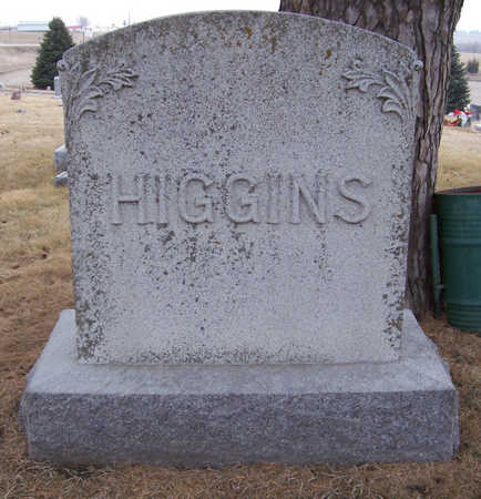 HIGGINS, JOHN & NANCY L. (LOT) - Shelby County, Iowa | JOHN & NANCY L. (LOT) HIGGINS