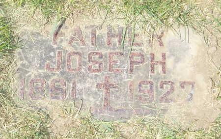 HOFER, JOSEPH - Shelby County, Iowa   JOSEPH HOFER