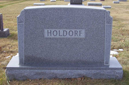 HOLDORF, (LOT) - Shelby County, Iowa | (LOT) HOLDORF