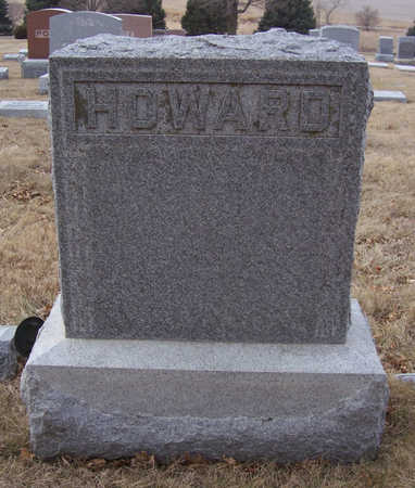 HOWARD, CLYDE W. & RUTH OPAL (LOT) - Shelby County, Iowa | CLYDE W. & RUTH OPAL (LOT) HOWARD