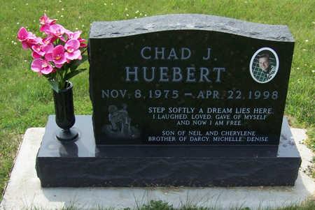 HUEBERT, CHAD J. - Shelby County, Iowa | CHAD J. HUEBERT