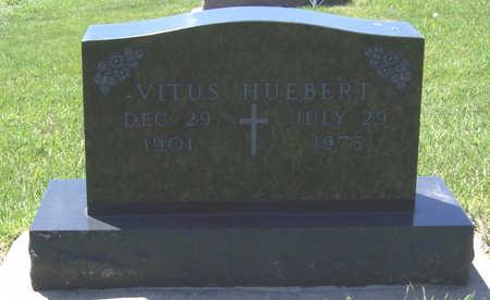 HUEBERT, VITUS - Shelby County, Iowa | VITUS HUEBERT