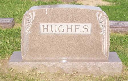 HUGHES, JAMES E. & ANNA (LOT) - Shelby County, Iowa | JAMES E. & ANNA (LOT) HUGHES