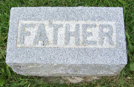 HULSEBUS, BEREND (FATHER) - Shelby County, Iowa | BEREND (FATHER) HULSEBUS