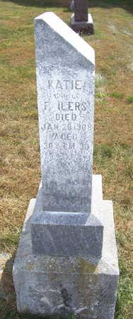 ILERS, KATIE - Shelby County, Iowa | KATIE ILERS
