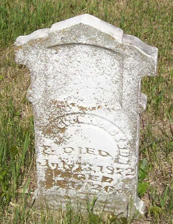 JACKSON, ANDREW - Shelby County, Iowa | ANDREW JACKSON