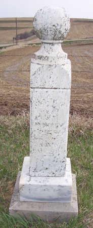 JACKSON, CLAUDE - Shelby County, Iowa | CLAUDE JACKSON