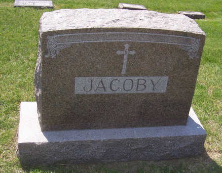 JACOBY, (LOT) - Shelby County, Iowa | (LOT) JACOBY