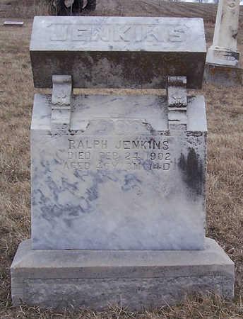 JENKINS, RALPH - Shelby County, Iowa | RALPH JENKINS