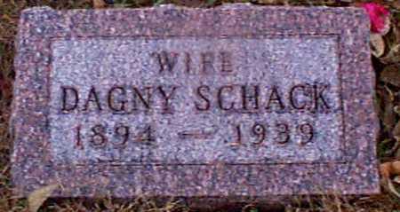 JENSEN, DAGNEY - Shelby County, Iowa | DAGNEY JENSEN