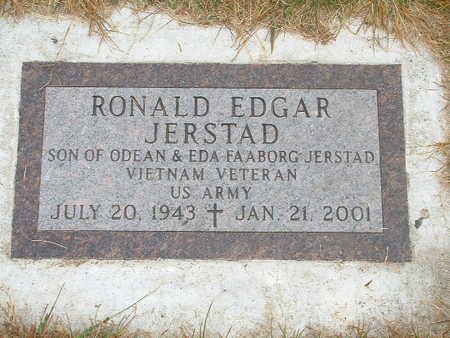 JERSTAD, RONALD EDGAR - Shelby County, Iowa | RONALD EDGAR JERSTAD