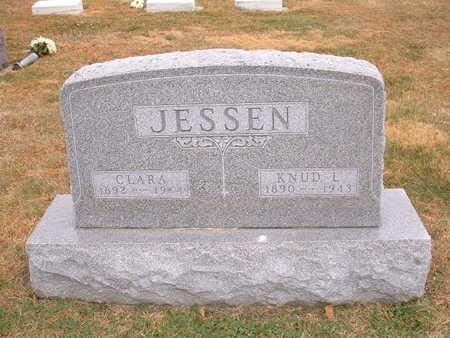 JESSEN, KNUD L - Shelby County, Iowa | KNUD L JESSEN