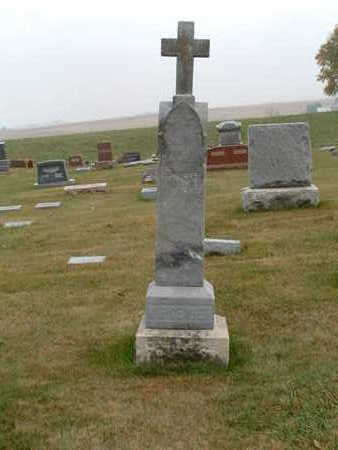 JORGENSEN, DORTHEA KRISTINE - Shelby County, Iowa | DORTHEA KRISTINE JORGENSEN