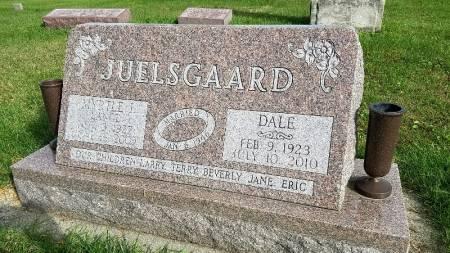 JUELSGAARD, DALE - Shelby County, Iowa | DALE JUELSGAARD