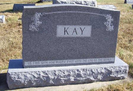KAY, (LOT) - Shelby County, Iowa | (LOT) KAY