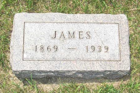 KEANE, JAMES - Shelby County, Iowa | JAMES KEANE