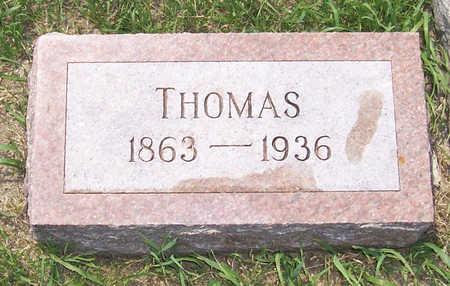 KEANE, THOMAS - Shelby County, Iowa | THOMAS KEANE