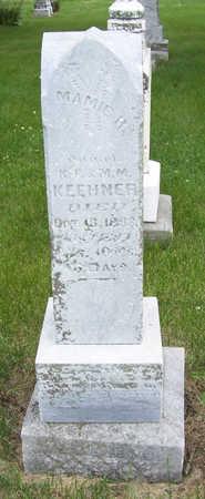 KEEHNER, MAMIE R. - Shelby County, Iowa | MAMIE R. KEEHNER
