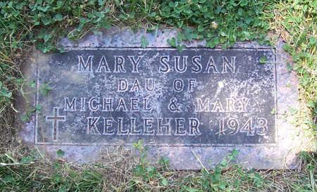 KELLEHER, MARY SUSAN - Shelby County, Iowa | MARY SUSAN KELLEHER