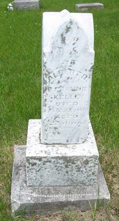 KELLEY, ALBERT B. - Shelby County, Iowa | ALBERT B. KELLEY