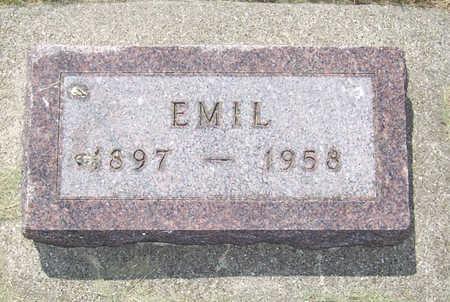 KENKEL, EMIL - Shelby County, Iowa | EMIL KENKEL