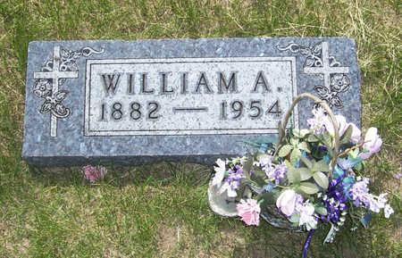 KIRSCHBAUM, WILLIAM A. - Shelby County, Iowa | WILLIAM A. KIRSCHBAUM