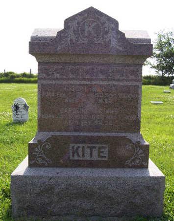 KITE, ROBERT W. - Shelby County, Iowa | ROBERT W. KITE