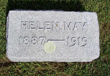 KOLB, HELEN MAY - Shelby County, Iowa   HELEN MAY KOLB