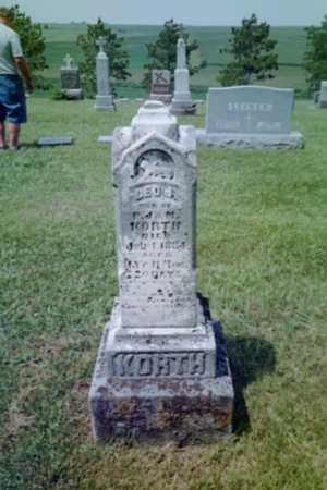 KORTH, LEO JOSEPH - Shelby County, Iowa | LEO JOSEPH KORTH