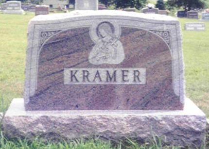 ASSMANN KRAMER, ELEANOR C. - Shelby County, Iowa   ELEANOR C. ASSMANN KRAMER
