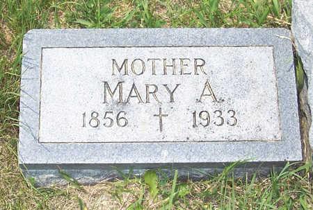 ROTKE KWAPISZESKI, MARY A. (MOTHER) - Shelby County, Iowa | MARY A. (MOTHER) ROTKE KWAPISZESKI