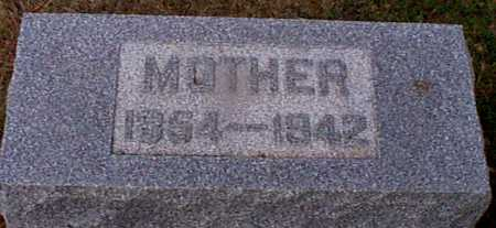 LARSEN, FRED----MOTHER - Shelby County, Iowa | FRED----MOTHER LARSEN