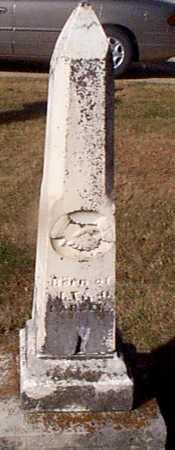 LARSEN, JENS T - Shelby County, Iowa | JENS T LARSEN