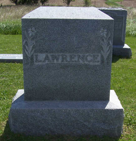 LAWRENCE, (LOT) - Shelby County, Iowa | (LOT) LAWRENCE